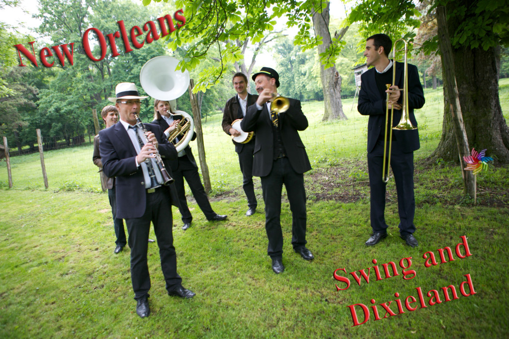 The Dixielandlers